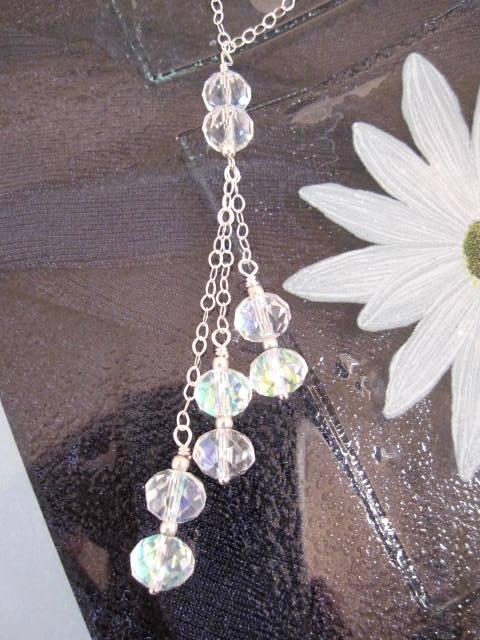Smycken i Silver, Sten, CZ, Sötvattenspärlor o Kristaller