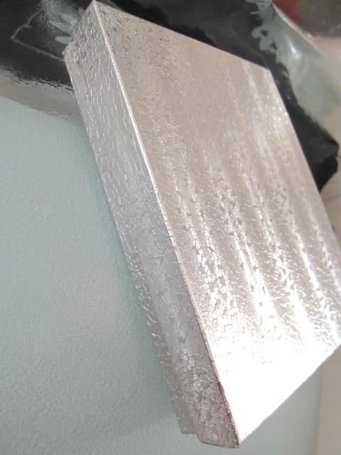 Presentask Halsband, Smyckeset - Silver
