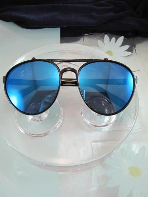 Bonus erbjudande 500 - Solglasögon, Blå/Unisex