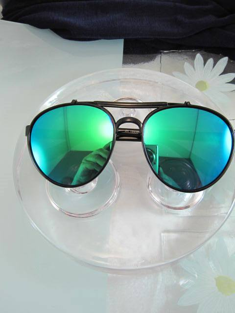 Bonus erbjudande 500 - Solglasögon, Grön/Unisex