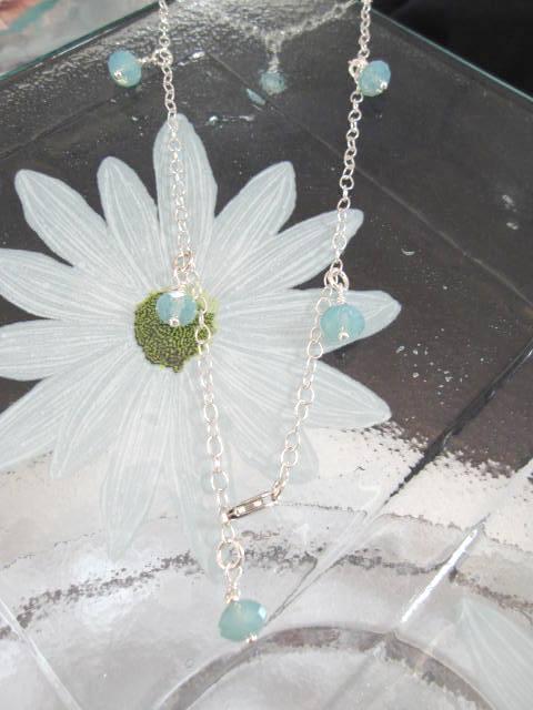 Vristlänk, Fotlänk, Ankelkedja med Swarovskikristaller